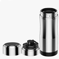 出国旅行电热水壶迷你电热水杯保温便携烧水壶小型热水壶自动断电