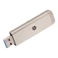 惠普 (HP)v222w 32G 车载.电脑多用途U盘 优盘 电脑优盘 小巧 迷你 mini 32GB