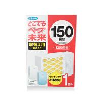 【网易考拉】VAPE 未来无味电池驱蚊器 150日替换(不含驱蚊器本体)