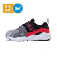 【领券2.5折价:64.8】361度童鞋男童鞋儿童运动鞋秋季儿童休闲走路鞋K71814808