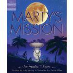 【预订】Marty's Mission: An Apollo 11 Story
