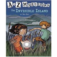 中图:AtoZMysteries#9:TheInvisibleIsland