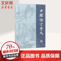 中国语言学史 上海古籍出版社