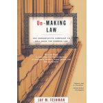 UN-MAKING LAW(ISBN=9780807044278)