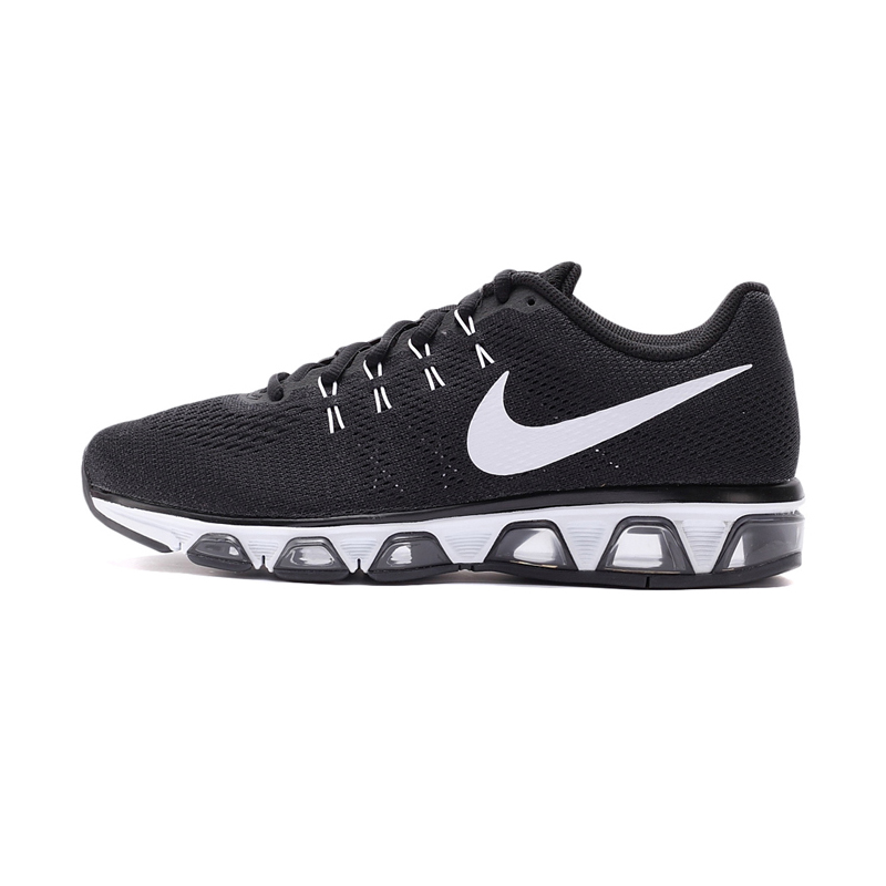 NIKE耐克 男款 Air Max全掌气垫跑步鞋运动鞋 缓震耐磨透气