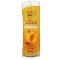 Avon/雅芳 植物护发系列 杏仁保湿滋养洗发乳400ml(新品上市)