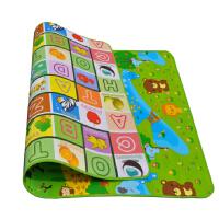 宝宝爬行垫 户外爬爬垫儿童客厅地毯垫子