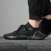 Adidas阿迪达斯男鞋 2019秋季新款bounce休闲透气舒适缓震舒适跑步鞋CG5676