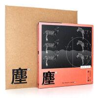 正版 薛之谦新专辑 尘 CD+歌词本+牛皮封套 实体专辑唱片周边