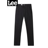 Lee商场同款2018春夏新款休闲男子牛仔裤 LMR8012EVK11
