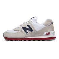 New Balance/NB 男鞋女鞋 2018新款574系列复古运动跑步鞋 ML574ESA