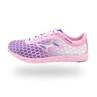 HEALTH/飞人海尔斯806超轻跑步鞋 春夏情侣运动鞋 马拉松训练鞋