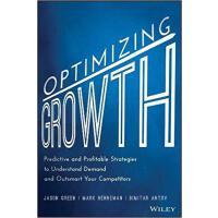 【预订】The Precision of Profitable Growth: How to Leverage Big