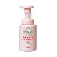 【网易考拉】MIYOSHI 儿童泡沫型洗面奶可洗全身无添加 250毫升