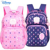 Disney迪士尼初中小学生高年级休闲女童双肩书包DL82871