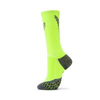 【低价直降】361度男装男子运动男袜长筒吸汗运动袜