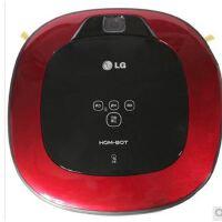LG吸尘器VR6260LVM(智能机器人吸尘器,解放您的双手)