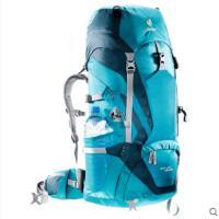 双肩包潮流时尚包包旅游便携大容量户外女款徒步双肩登山背包