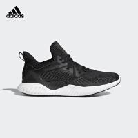 adidas阿迪达斯2018男子alphabounce beyond m跑步Bounce跑步鞋AC8273