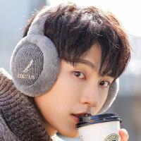 耳套冬天保暖耳罩冬季耳帽男士防�龆�包�和�耳暖�o耳朵神器耳捂子