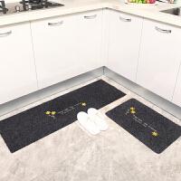 厨房地垫门垫进门脚垫浴室门口长条家用防滑防油地毯卧室门厅垫子