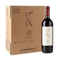 ��裕赤霞珠干�t葡萄酒750ml 【整箱6瓶�b】��裕官方旗�店 �t酒 佐餐�