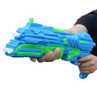 儿童手动玩具枪发射器可发射男孩新年礼物软弹枪来福枪