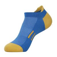 etto英途秋冬款男士运动袜足球训练袜短筒船袜SO020
