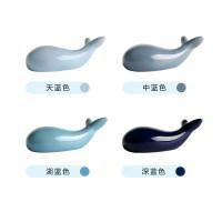 可爱创意陶瓷筷子拖家用日式搁摆筷子勺子筷架筷托欧式精致餐厅