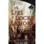 【预订】The Lies of Locke Lamora