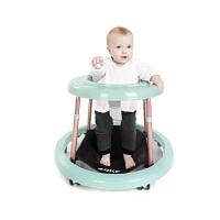 婴儿学步车宝宝男女孩翻手推可坐多功能可折叠