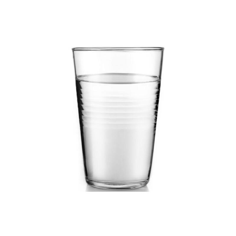 [当当自营]Vatiri 乐怡手工玻璃杯500ml两件套 VC0009