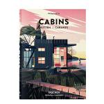 Bibliotheca Universalis Cabins 木屋 TASCHEN进口原版