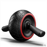 加大宽耐磨健身轮腹肌轮男家用巨轮滚轮健腹轮收腹健腹器俯卧撑健身器