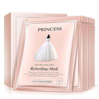 形象美公主婚纱补水 面膜保湿滋润细滑嫩肤 保湿面膜 化妆品