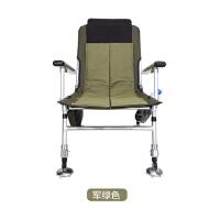 欧式钓椅钓鱼椅2018多功能折叠钓鱼椅防晃动可躺垂钓椅垂钓凳