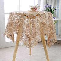 绣花布水溶布餐桌布台布面料布艺 茶几布镂空刺绣桌旗系列 可T
