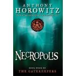 【预订】Necropolis
