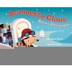 【预订】Jeannette Claus Saves Christmas