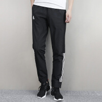 Adidas阿迪达斯 男子 运动长裤 休闲梭织长裤S97805