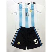 世界杯儿童足球服 中大童童装女童宝宝球衣男童运动服套装潮