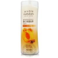 Avon/雅芳 植物护发系列 杏仁保湿滋养润发乳400ml(新品上市)