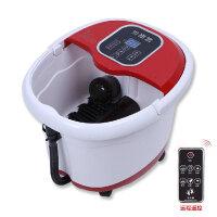好福气JM-780B 电动按摩加热泡脚足浴器足浴盆电动洗脚盆深桶八个电动滚轮按摩