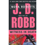 Witness in Death(ISBN=9780425173633) 英文原版
