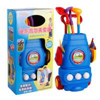 201807260415530193-6岁儿童室内高尔夫球杆套装 男孩宝宝户外健身运动子互动玩具