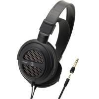 铁三角 ATH-AVA300 AVA300 头戴式 开放式音乐影院电脑游戏耳机