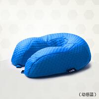 U型枕头护颈枕加强款午睡旅行枕便携飞机汽车枕记忆棉护颈枕