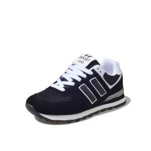 O'SHELL欧希尔新品063-1007休闲网布平底女士网面鞋