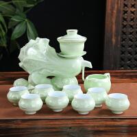 ????中秋节国庆礼物实用创意茶具套装送客户朋友长辈老师搬家乔迁礼品