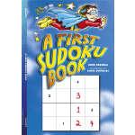 A First Sudoku Book (【按需印刷】)